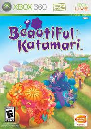 The Xbox Republic's Games Rant-logos-katamari
