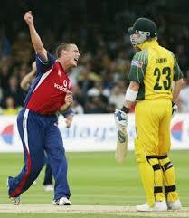 Australia vs England 3rd ODI