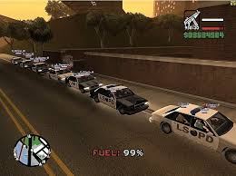 Screenshot 5 of Grand Theft