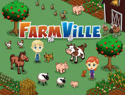 farm Zynga's Farmville coming to iPhone app store