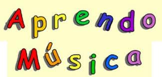 APRENDO MUSICA