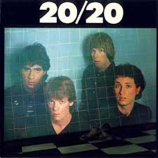20-20 - First Album 1979