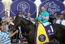 Breeders Cup World