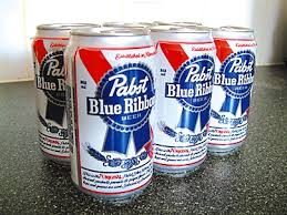 The Resurgence of Pabst Blue