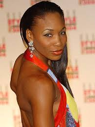 First Look: Venus Williams on