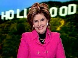 The inimitable Gloria Allred