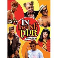 Amazon.com: In Living Color