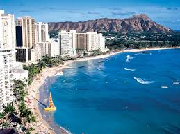 HAWAII MISPLACES