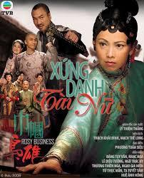 Phim Truyền Hình TVB ( Sắp Phát Hành)