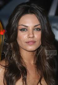 Mila Kunis Spares Her Parents