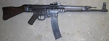 Nace el fusil de asalto moderno