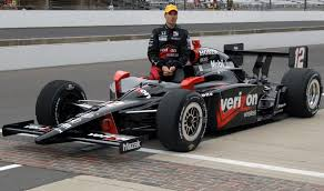 decade of Indy Car racing,