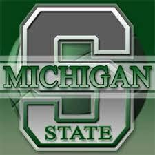 Michigan State Reprimands