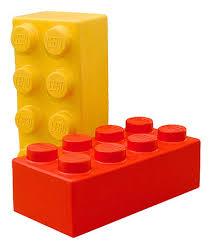 L'Histoire de Lego Lego