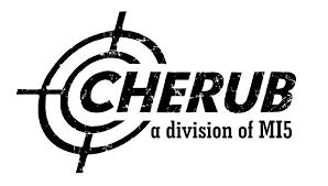 Alex Wilson -  \o/ Logo_cherub_USA