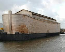 ark Zion, Ark Of Salvationahnsahnghong