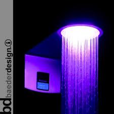 Ramon Soler's Hidrocrom shower system