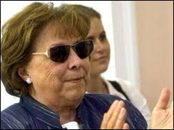 Dorothy Rodham,