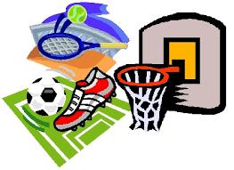 الأنشطة الرياضية