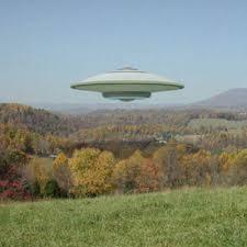 ufo 1861 Obama e gli Ufo il 27 novembre 2009? Ci mancava solo questa..