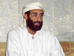 cleric Anwar al-Awlaqi has