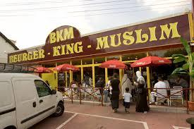 Ilustrace k článku: Francouzský obchod nabízí islámem posvěcená jídla halal (Lidovky)