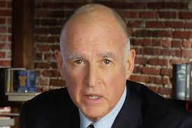 Jerry Brown is Useless on