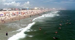 Ocean City � Raffles