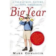 The Big Year, by Mark Obmascik