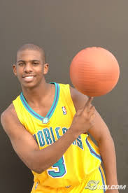 Chris Paul: Everybody wants to