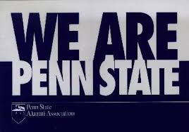 of Pennsylvania State