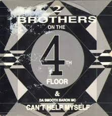 2 Brothers on the 4th Floor - Dream