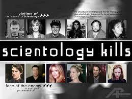 Scientology Kills ::