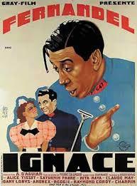 Ignace affiche