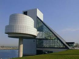 Rock and Roll Hall of Fame and
