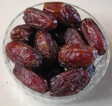 properties of Dates Fruit