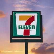 FarmVille and 7-Eleven to