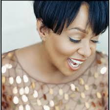 songstress Anita Baker is
