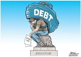 student loans be forgiven?