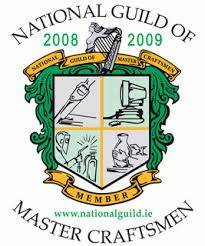 Logo of National Guild of Master Craftsmen