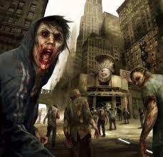 Zombie Apocalypse will XBLA