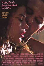 Phim Wild Orchid