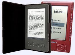 czytniki książek elektronicznych