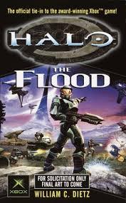 Libro Halo: The Flood N49048