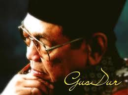Gusdur / Abdurrahman wahid Meninggal Dunia