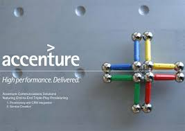 Accenture, the technology
