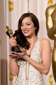 2008 Best Actress Oscar Winner