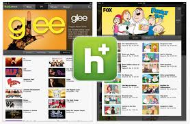 The new Hulu Plus iPhone app