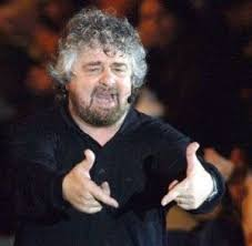 Beppe Grillo 's blog