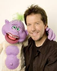 How ventriloquist Jeff Dunham